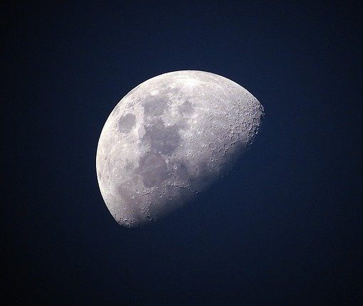 SpaceX First Private Passenger to Fly Around Moon sml